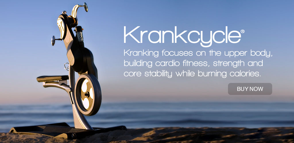Krankcycle by Johnny G